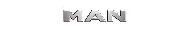 MAN truck service Bury - logo